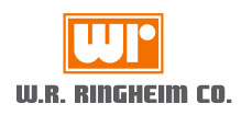 W.R. Ringheim Company Stocks Commercial Door Hardware